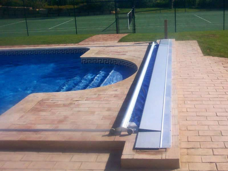 I Have an Existing Pool – Pool Cover Specialists