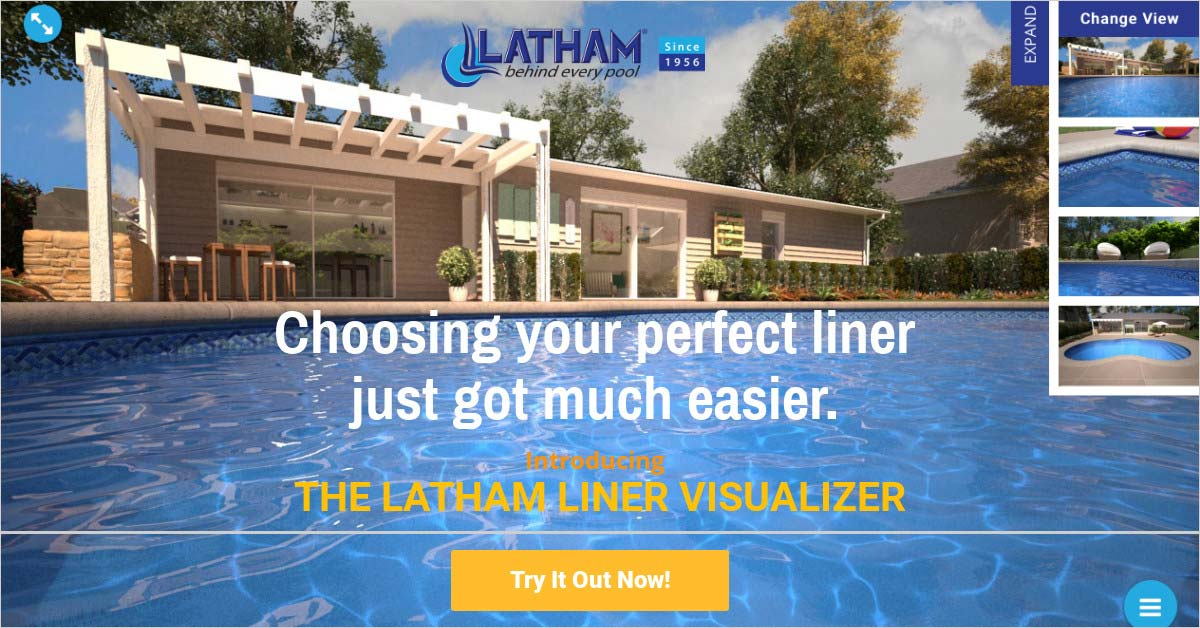 Latham Liner Visualizer